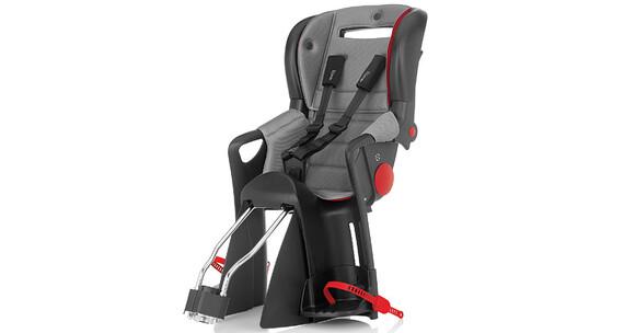 Römer Britax Jockey Kindersitz Comfort black nick